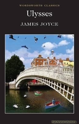 Ulysses 9781840226355: James Joyce