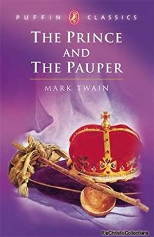 The Prince and the Pauper 9780140367492: Mark Twain