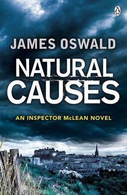 Natural Causes 9781405913140: James Oswald