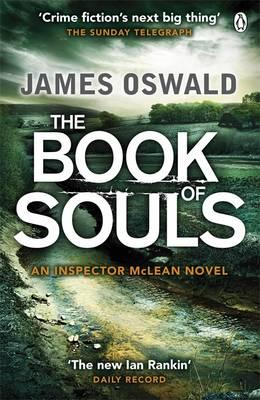 Book of Souls 9781405913164: James Oswald