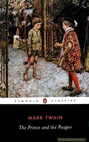 The Prince and the Pauper 9780140436693: Mark Twain, Jerry