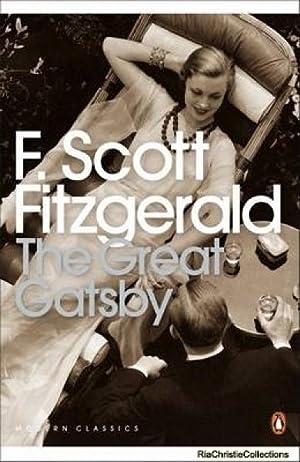 Great Gatsby 9780141182636: F. Scott Fitzgerald,