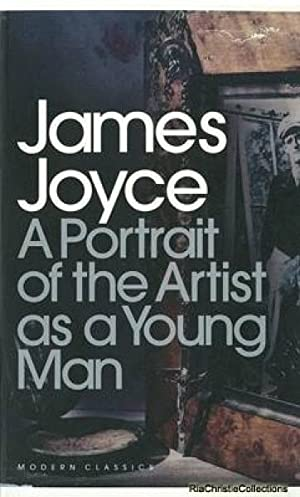 A Portrait of the Artist as a: James Joyce, Seamus