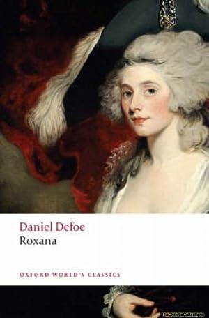 Roxana: Daniel Defoe