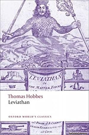Leviathan 9780199537280: Thomas Hobbes