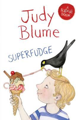 Superfudge: Blume, Judy