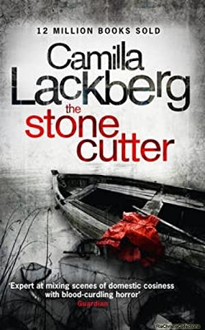 Stonecutter (Patrik Hedstrom and Erica Falck, Book: Camilla Lackberg