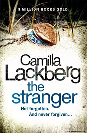 Stranger (Patrik Hedstrom and Erica Falck, Book: Camilla Lackberg