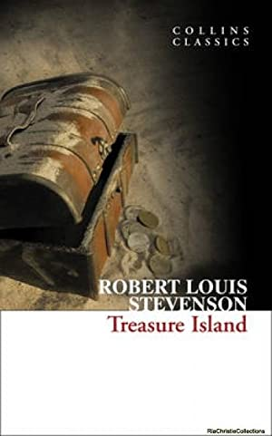 Treasure Island (Collins Classics): Stevenson, Robert Louis