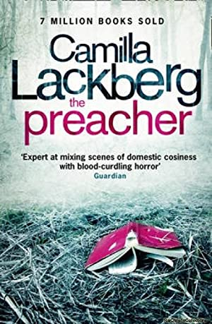 The Preacher: Camilla Lackberg