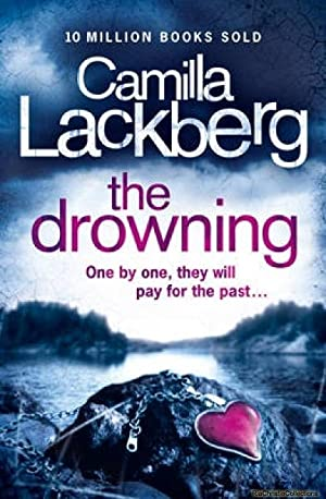 Drowning (Patrik Hedstrom and Erica Falck, Book: Camilla Lackberg