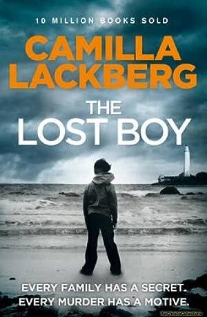 Lost Boy (Patrik Hedstrom and Erica Falck,: Camilla Lackberg