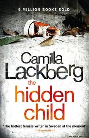The Hidden Child: Camilla Lackberg