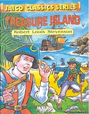 Treasure Island 9788172243005: Robert Louis Stevenson