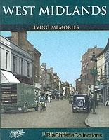 Francis Frith's West Midlands Living Memories: Francis Frith Julie