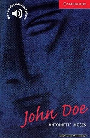John Doe: Antoinette Moses