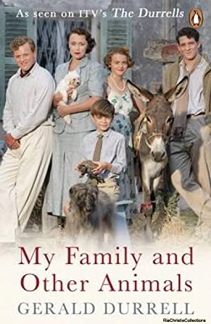 My Family and Other Animals 9780241977620: Gerald Durrell
