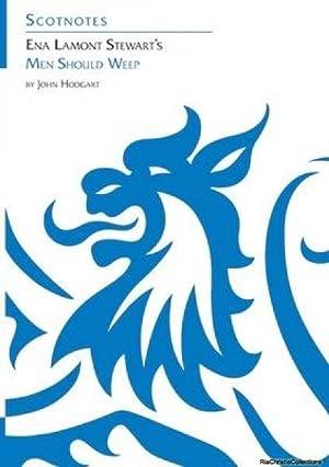 Ena Lamont Stewart's Men Should Weep: John Hodgart