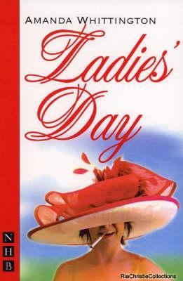 Ladies' Day: Amanda Whittington