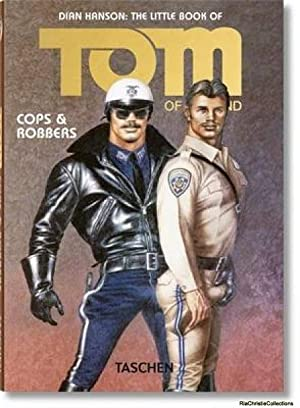 The Little Book of Tom of Finland: Dian Hanson, Tom