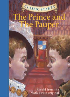 The Prince and the Pauper 9781402736872: Mark Twain