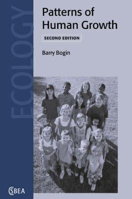 Patterns of Human Growth: Bogin, Barry Allen