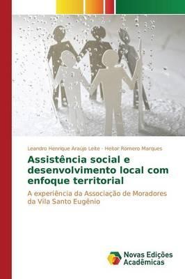 Assistência social e desenvolvimento local com enfoque: Araújo Leite Leandro