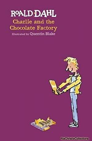 Charlie and the Chocolate Factory 9780141361536: Roald Dahl