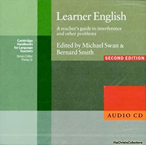 Learner English: A Teacher's Guide to Interference