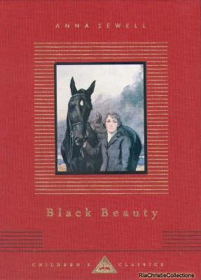 Black Beauty 9781857159165: Anna Sewell, Lucy