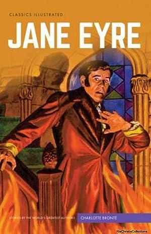 Jane Eyre 9781911238034: Charlotte Bronte