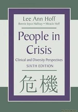 People in Crisis: Lee Ann Hoff,