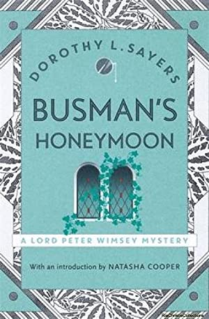Image result for busman's honeymoon