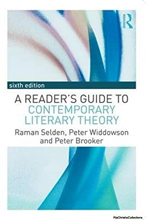 a reader s guide to contemporary literary Why would authors risk alienating their readers—and why should readers   hume offers a commonsense guide for the average reader who.