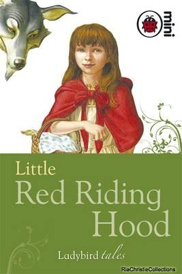 Little Red Riding Hood 9781846469855