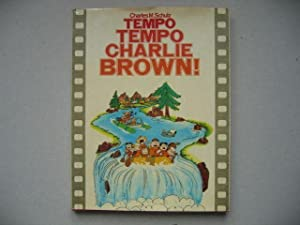 Tempo Tempo Charlie Brown!