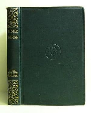 Hester Trefusis (1912): Albanesi, Madame [Effie