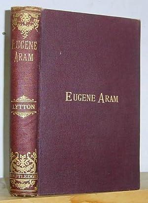 Eugene Aram (1832): Lytton, Lord [Sir