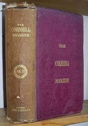 The Cornhill Magazine, Volume XXXI (31), January: Various Authors: Miss