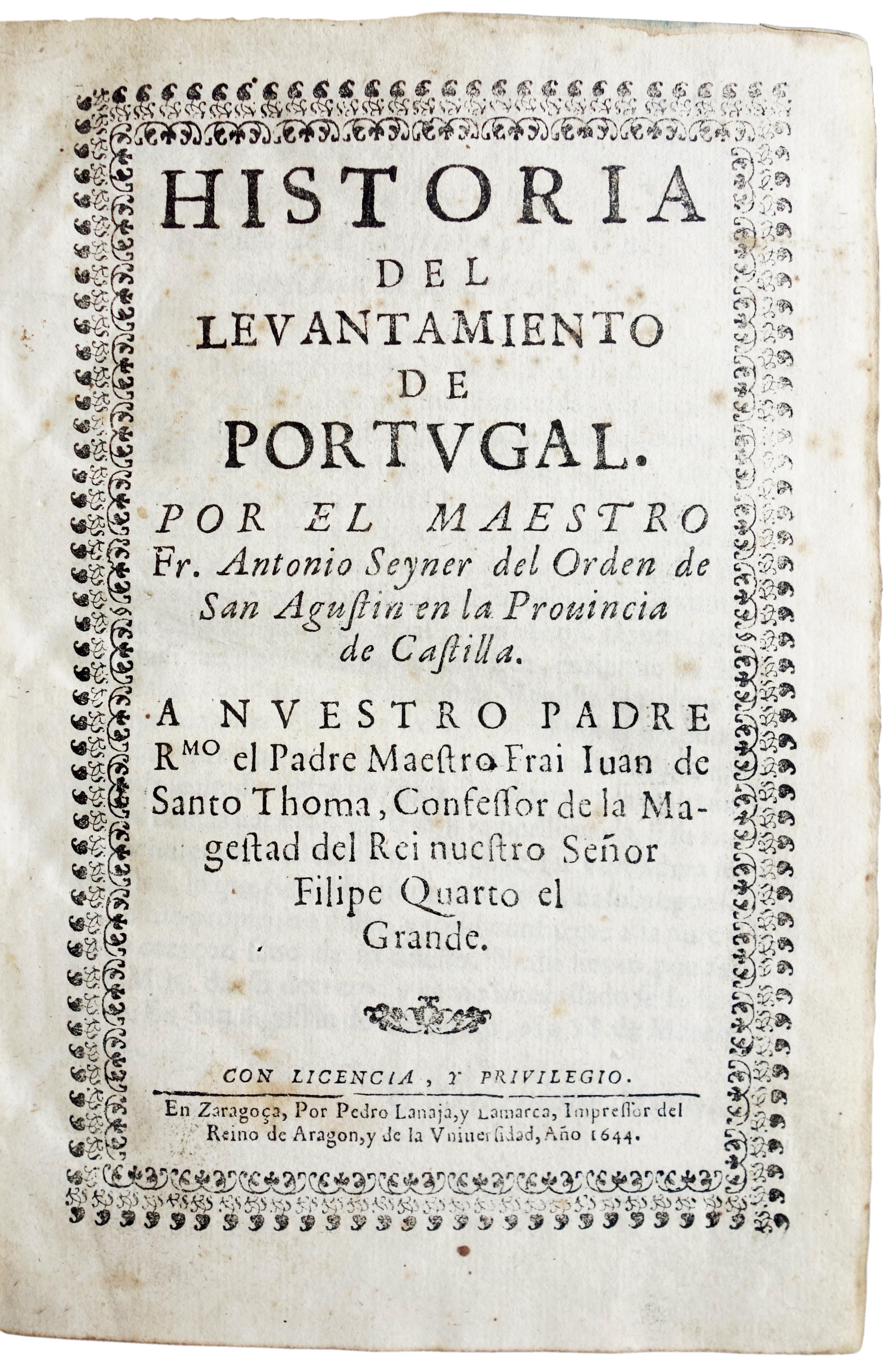viaLibri ~ Rare Books from 1644 - Page 3