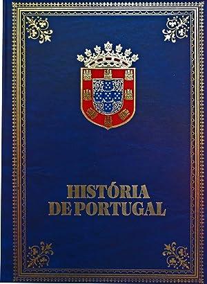 História de Portugal: dos tempos pré-históricos aos: MEDINA [da Silva],