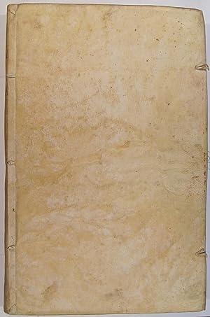 Obras varias posthumas . Contienen una recopilacion de diversos Tratados, Memoriales, Papeles erud&...