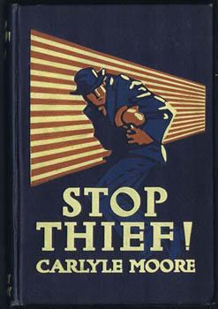 Stop Thief!: JENKS, George C.