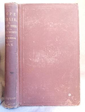 Hope Leslie: Or, Early Times in the: Sedgwick, Catherine M.