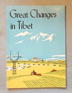 Great Changes in Tibet: Pasang, Chi Che