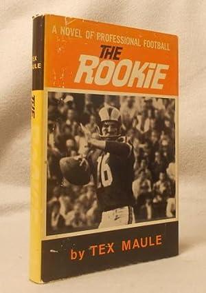 The Rookie: Maule, Tex