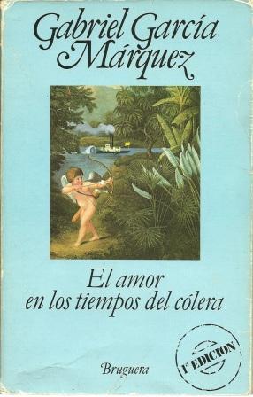 9780840210630 - Marquez, Gabriel Garcia: El Amor en Los Tiempos del Colera - Buch