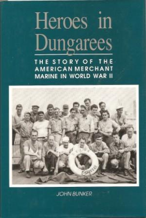Heroes in Dungarees: The Story of the