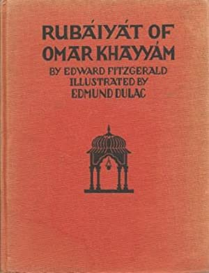 Rubaiyat of Omar Khayyam [ with Illustrations: Khayyam, Omar [