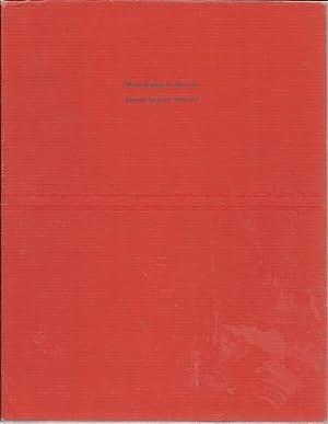 Wiener Aktionismus, Wien, 1960-1971: Der Zertrummerte Spiegel: Hubert Klocker